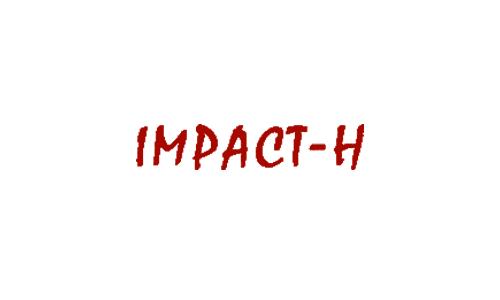 Logo Impact H