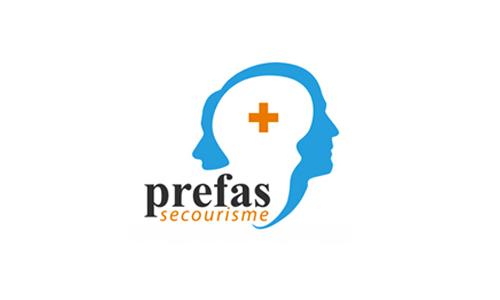 Logo Prefas Secourisme