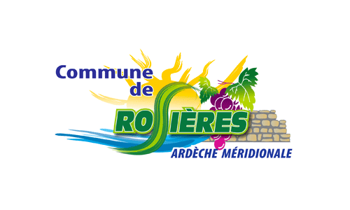 Logo Mairie de Rosières